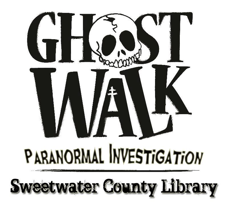 Ghost Walk Logo
