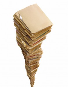stack-of-files